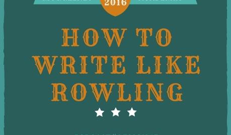 MuggleNet Academia Podcast: How to Write Like Rowling