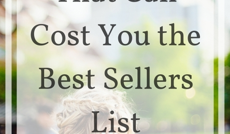 4 Mistakes That Can Cost You the Best Sellers List writelikerowling.com